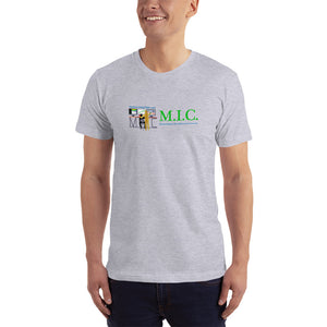 MIC Mentor Men's T-Shirt