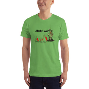 Zombie Move Men's T-Shirt