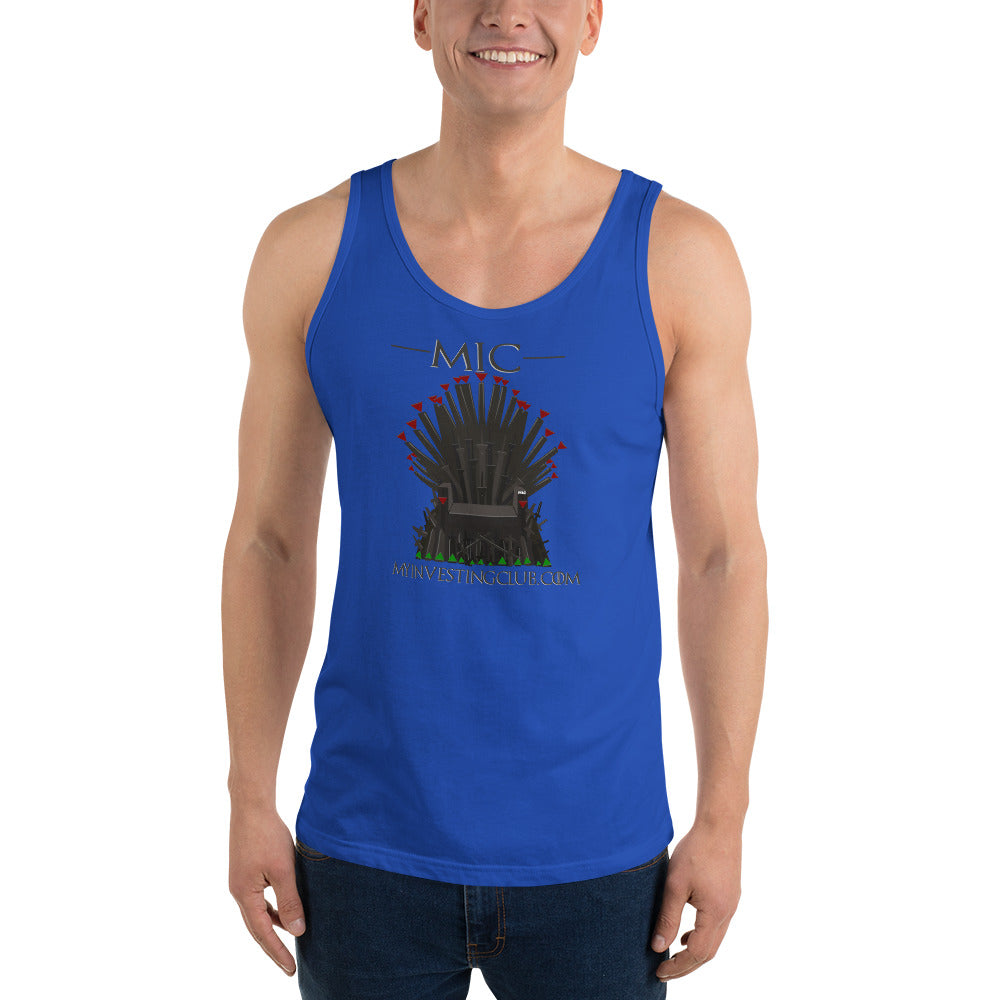 GOT Men's Tank Top