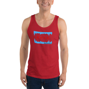 Chicago Trader Men's Tank Top