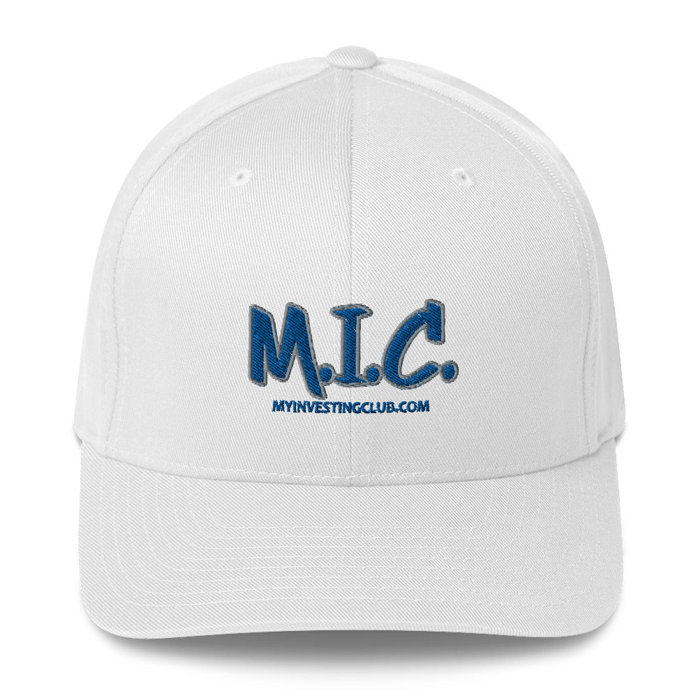MIC Street Flex Fit Hat