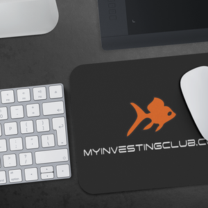 The Trading Fish Mousepad