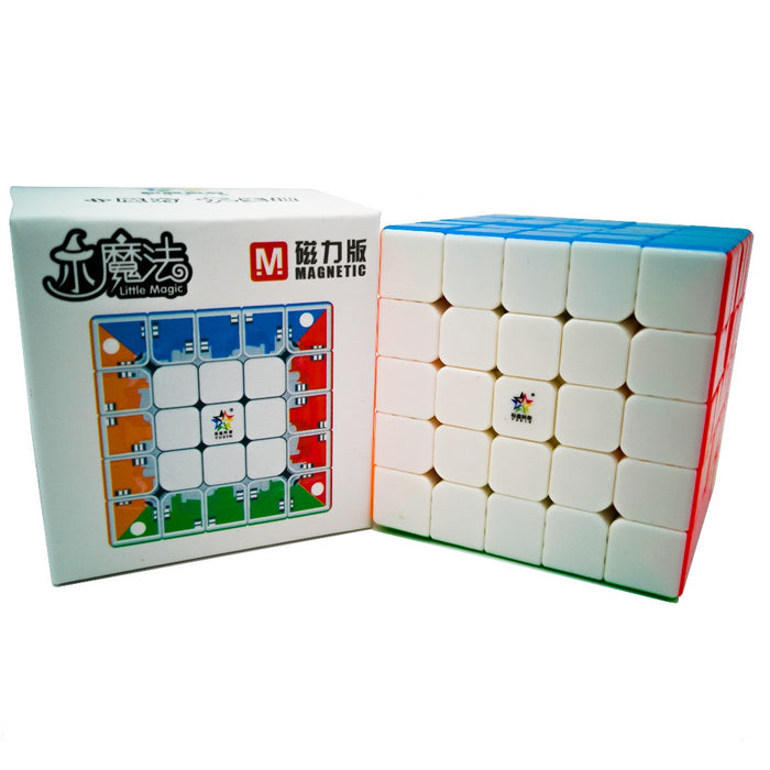 YuXin Little Magic M 5x5