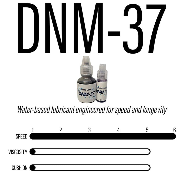 Cubicle Labs DNM-37 Lubricant