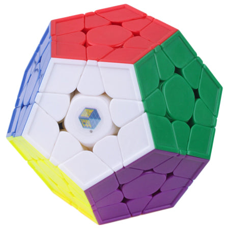 YuXin Little Magic V2 Megaminx