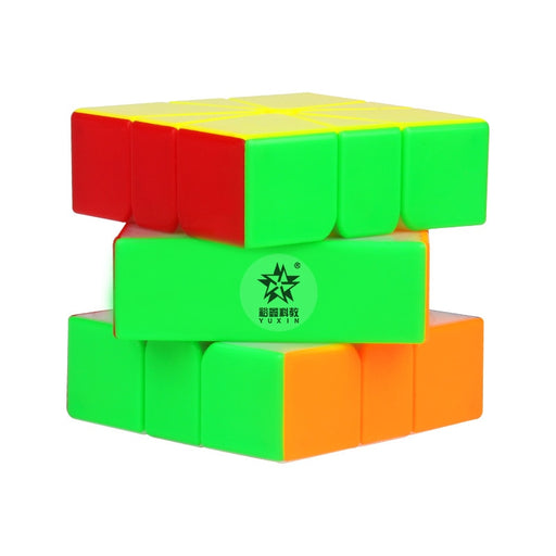 YuXin Little Magic M Square-1