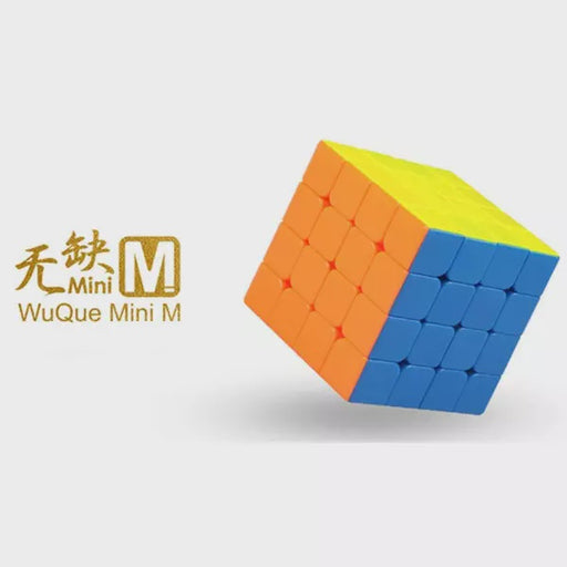 QiYi WuQue Mini M 4x4