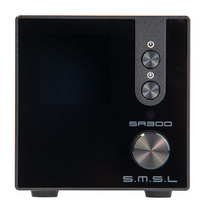 SMSL SA300 Digital Power Amplifier  HiFi-express