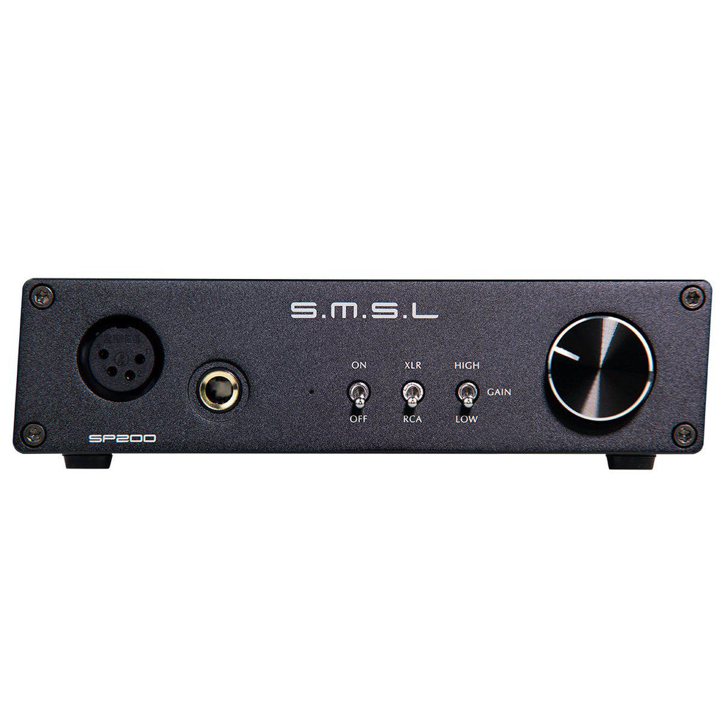 SMSL SP200 THX AAA 888 Headphone Amp [In stock now]  HiFi-express