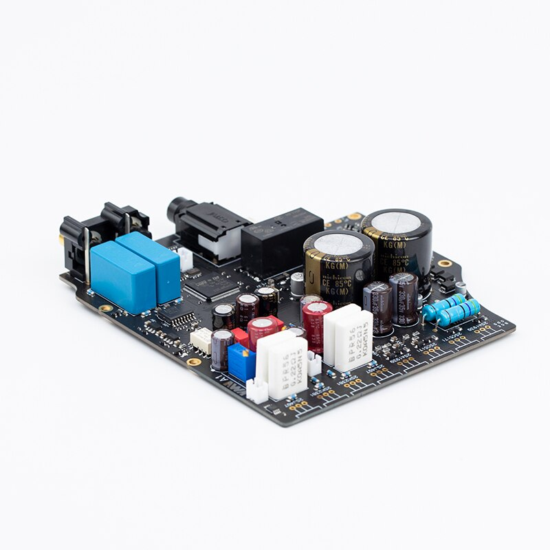 SMSL VMV A1 High Resolution Class A Power Amplifier