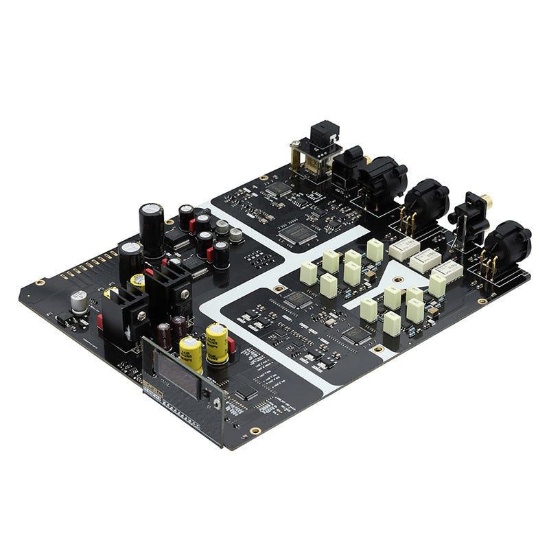 SMSL VMV D1 High-end Pure DAC Chips 2*ES9038PRO  HiFi-express