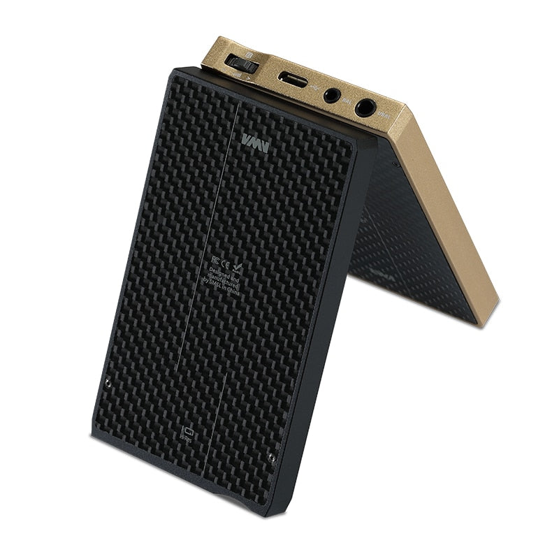 SMSL IQ HI-RES Portable headphone Amplifier USB DAC - hifiexpress