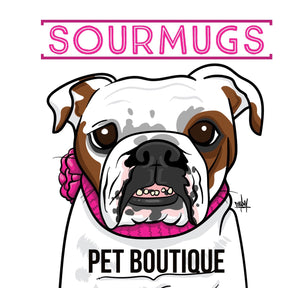 SourMugs Pet Boutique