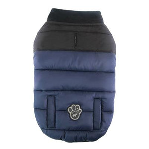 CANADA POOCH Summit Stretch Vest NAVY