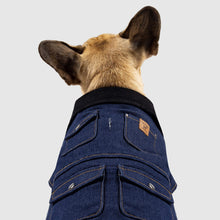 Load image into Gallery viewer, CANADA POOCH The Worker Jacket