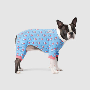 CANADA POOCH Weekend Onesie (2 variants available)