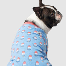 Load image into Gallery viewer, CANADA POOCH Weekend Onesie (2 variants available)