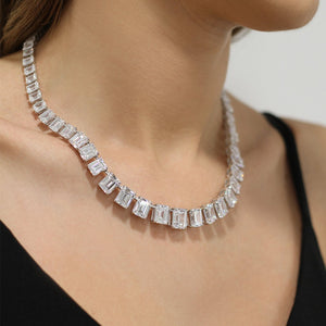 Margeret Grand Necklace