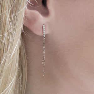 Xena Drop Earring