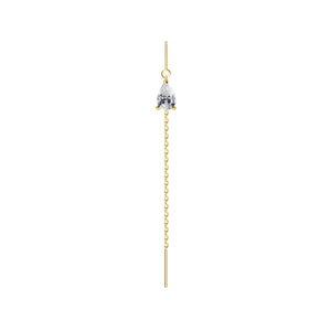 Veda Drop Earring