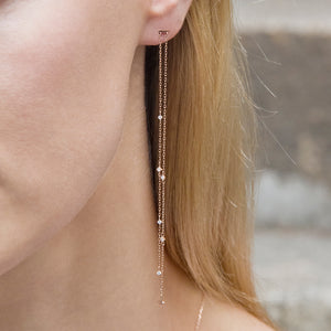 Alizah Drop Earrings