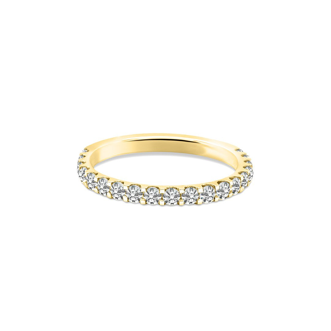 Diana Ring 18K Yellow Gold