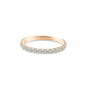 Diana Ring 18K Rose Gold