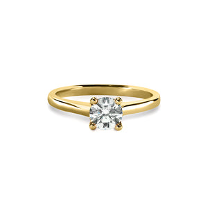Rebecca Ring 18K Yellow Gold