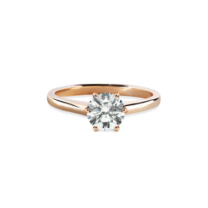 Sophie Ring 18K Rose Gold