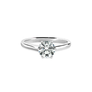 Sophie Ring 18K White Gold