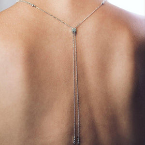 Themis Necklace