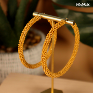 FINEAPPLE HOOPS