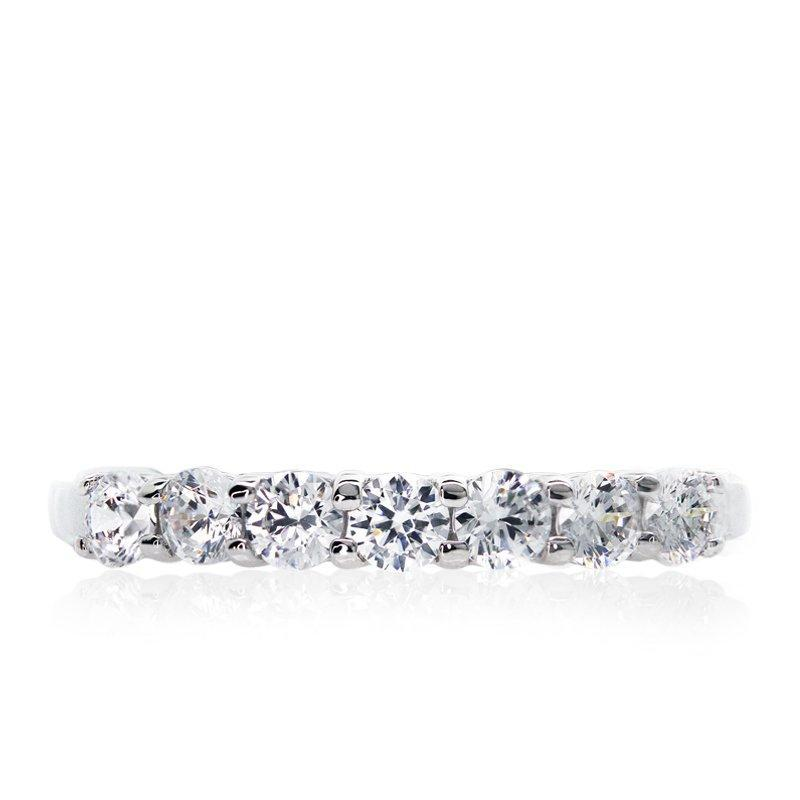 Ellis Eternity Ring
