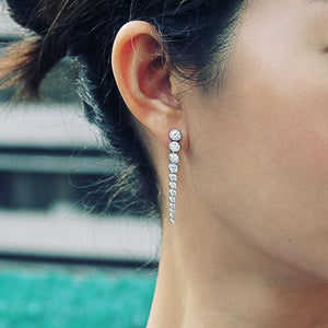 Quentin Drop Earrings
