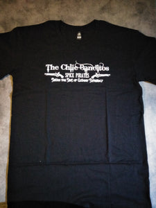 Chile Banditos Short Sleeved T-Shirt