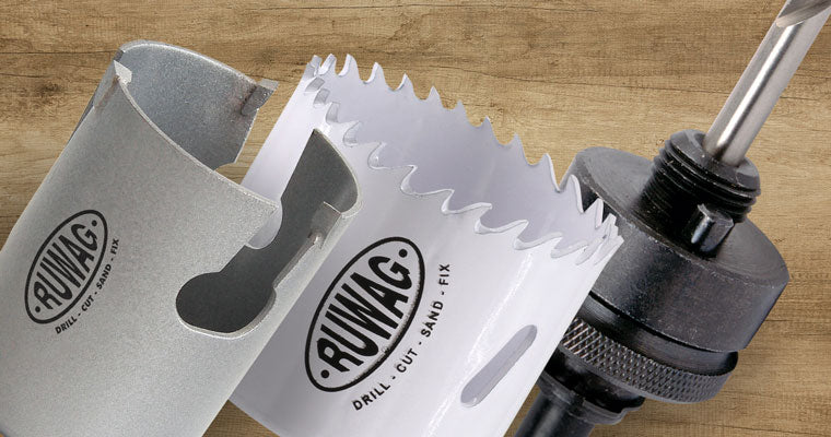 Everything You Need to Know About Hole Saws