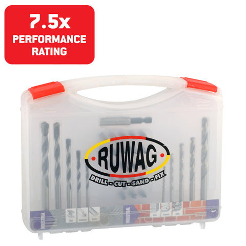 Ruwag 35 Piece Combo Set
