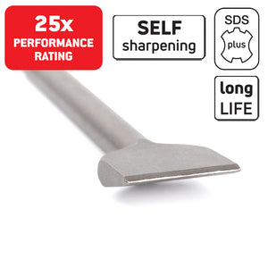 Ruwag SDS-Plus Professional Tile Chisel
