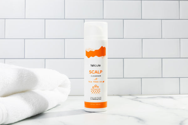 folicule scalp cleanser
