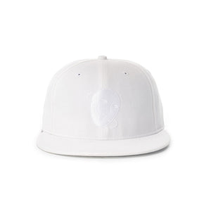 First Edition White Hat