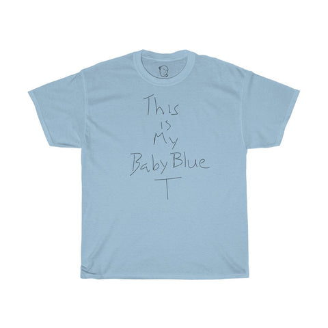 Baby Blue T