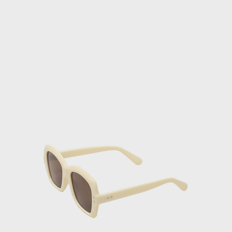 Oval 001 Sunglasses