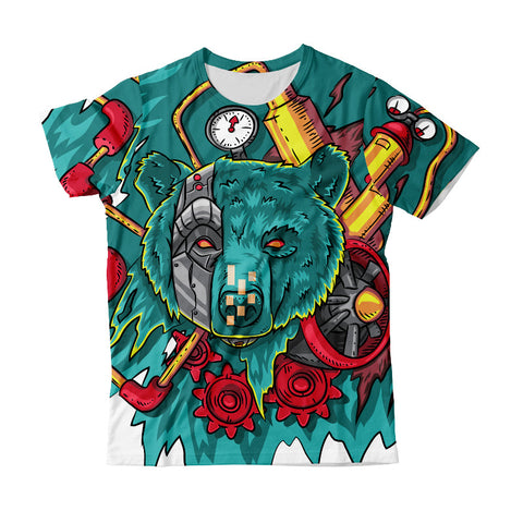 Bionic Bear T-Shirt
