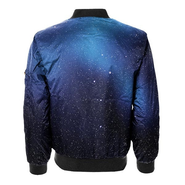 Stars Are Cool Bomber Jacket
