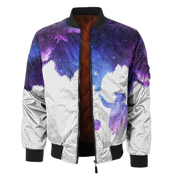 The Painter Bomber Jacket