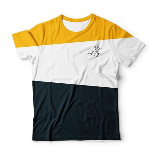 King Signature T-Shirt