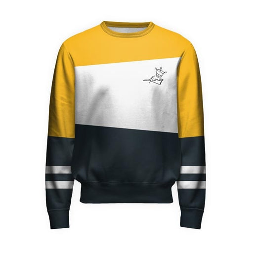 King Signature Pullover
