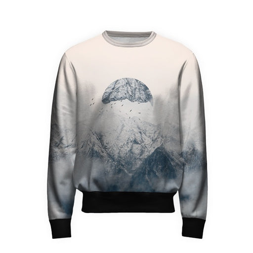 Roaming Sweatshirt