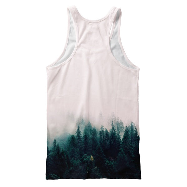 High Sector Tank Top