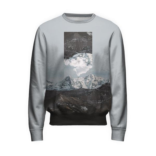 Tilted Sweatshirt